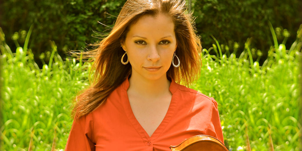 Samantha Rodriguez viola