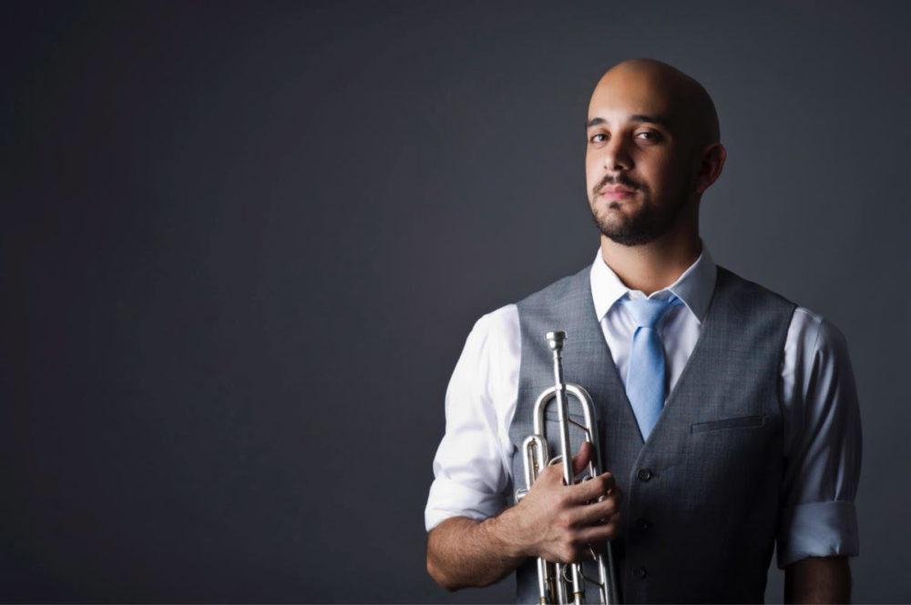 David Cohen, trumpet